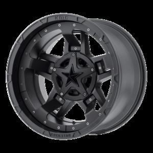 Xd Series Xd827 Rockstar Iii Wheels Painted Multi Spoke