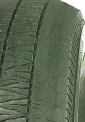 Tire Wear Patterns | Common Tire Conditions | Discount Tire