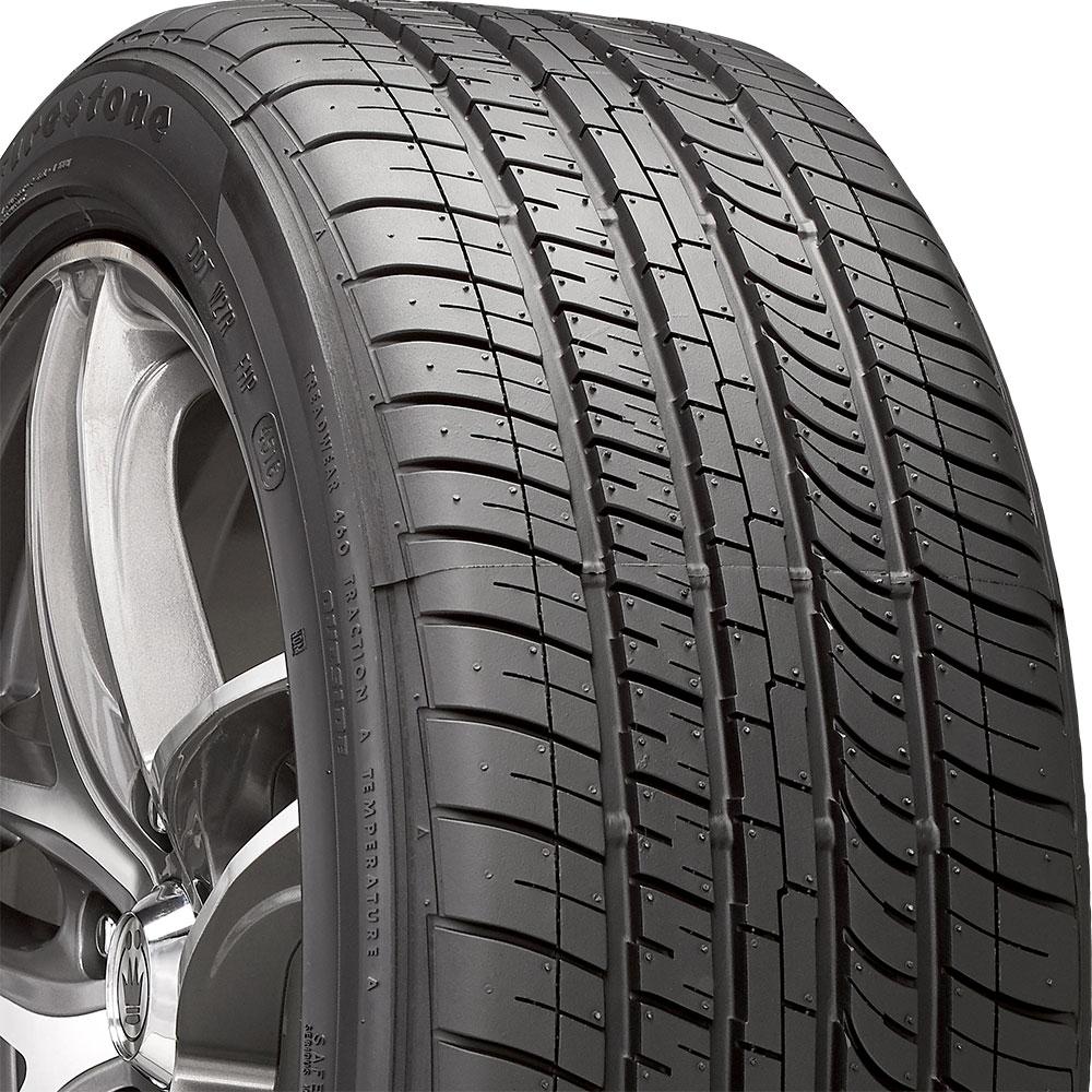 Image of Firestone Tire Firehawk GT H P 235 /50 R18 97H SL BSW GM