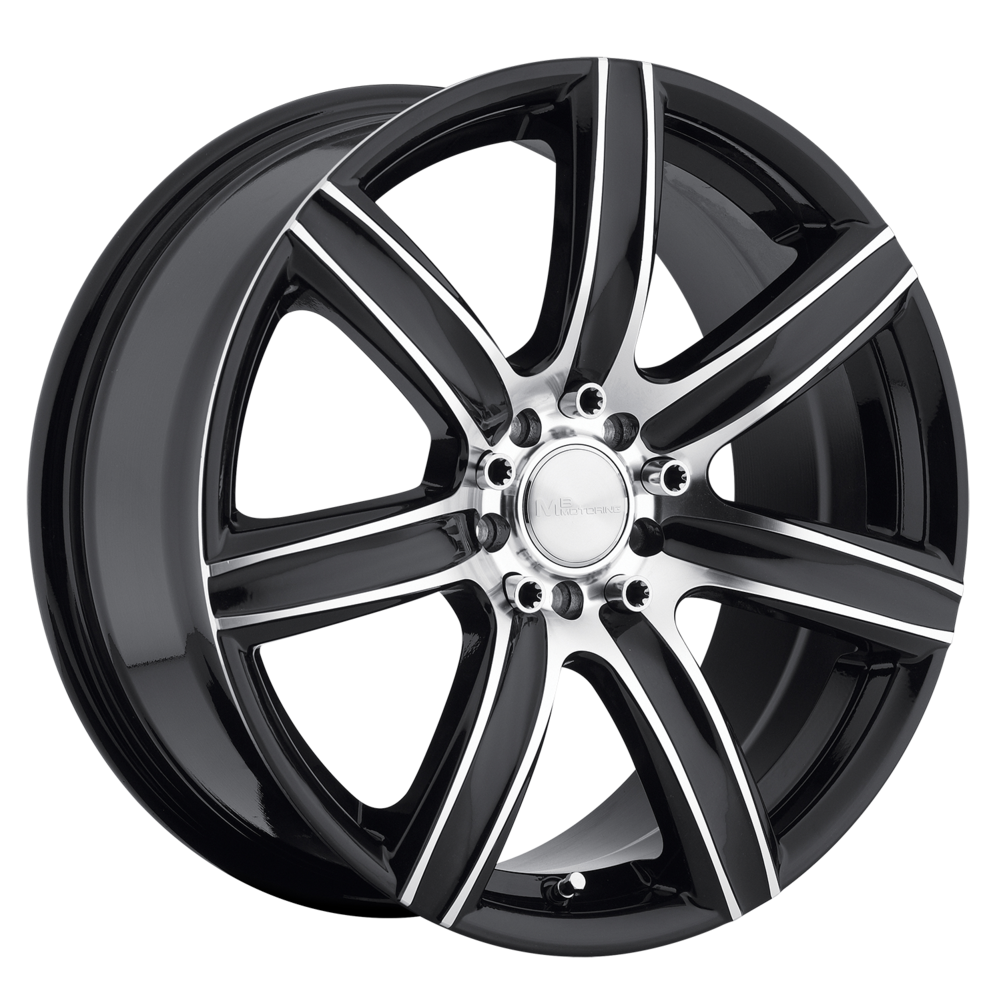 Discount Tire Rebate >> MB Wheels Alpina Wheels | Multi-Spoke Painted Passenger Wheels | Discount Tire Direct