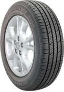 Image of Bridgestone B380 Run Flat P 225 /60 R17 98T SL BSW RF