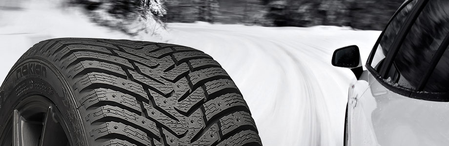 High Performance Winter Tires